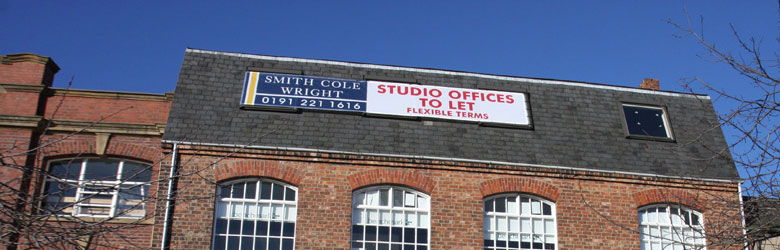 Offices to rent in Newcastle