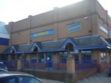 Former Blockbuster Premises, Westmorland Retail Park, Cramlington