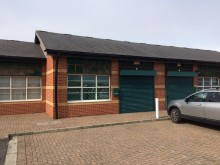 Unit 9, Brockwell Court, Low Willington Industrial Estate, Willington