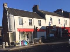 Lanark - 1 St Leonard Street - Photo 2 (2)