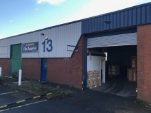 Unit 13, Elswick Road, Armstrong Industrial Estate, Washington