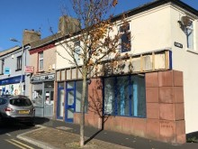 6 Bath Street, Barrow in Furness