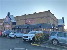 Westmorland Retail Park, Forum Way, Cramlington