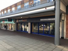 14 Bede Precinct, Viking Shopping Centre, Jarrow