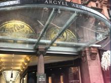 15/18 Argyll Arcade, Glasgow