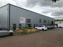 Unit 3 , Belmont Industrial Estate, Durham