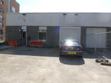 Unit B1, Shieldfield Industrial Estate, Union Street, Newcastle upon Tyne