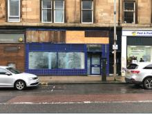 195 Great Western Road, Glasgow