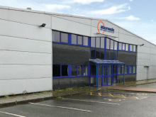 5 Whitfield Drive, Whitfield Drive Industrial Estate, Ayr